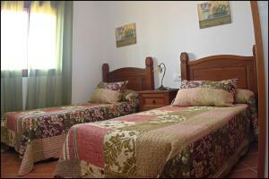 Chalet Vigia, Prázdninové domy  Conil de la Frontera - big - 26