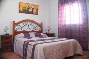Chalet Vigia, Prázdninové domy  Conil de la Frontera - big - 9