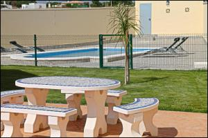 Chalet Vigia, Ferienhäuser  Conil de la Frontera - big - 13