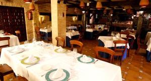 Hotel El Águila, Hotel  Utebo - big - 31