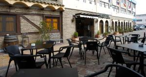 Hotel El Águila, Hotel  Utebo - big - 30