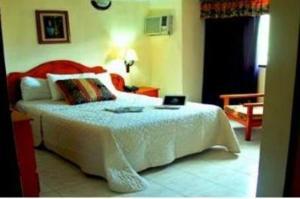 Hotel Montreal, Hotely  Panama City - big - 28