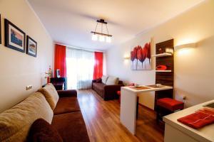 Apartament Spa&Wellnes, Apartmanok  Kołobrzeg - big - 28