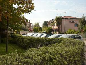 Casa Yami, Guest houses  Padova - big - 33