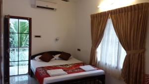 kevins Placid Homestay, Privatzimmer  Cochin - big - 19