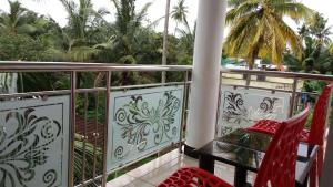 kevins Placid Homestay, Privatzimmer  Cochin - big - 20