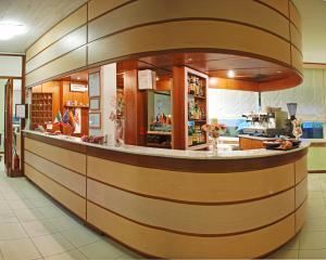 Hotel Michela, Отели  Марина-ди-Масса - big - 38