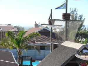 Bay Cove Inn, Penziony – hostince  Jeffreys Bay - big - 36
