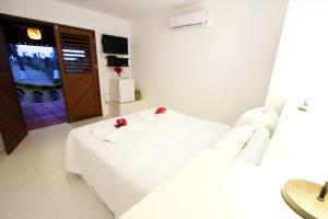 Queen Suite  with Sea View 2