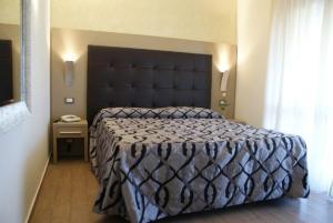 Hotel Michela, Отели  Марина-ди-Масса - big - 24