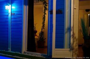 La Villa Kaz Bleue, Villas  Le Bois de Nèfles - big - 44