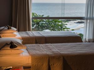 Zank by Toque Hotel, Hotely  Salvador - big - 16