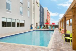 Home2 Suites by Hilton Orlando International Drive South (12 of 24)