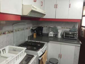 El Lugar de Rosalinda, Apartments  Lima - big - 17