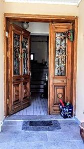 Ede Apart Otel, Aparthotels  Geyikli - big - 137