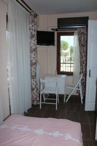 Ede Apart Otel, Aparthotels  Geyikli - big - 72