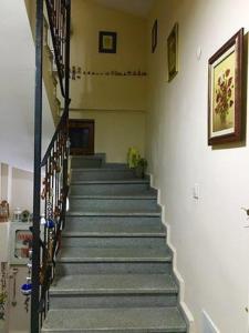 Ede Apart Otel, Aparthotels  Geyikli - big - 205