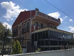 Ede Apart Otel, Aparthotels  Geyikli - big - 203