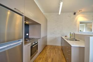 Alta Private Apartments, Ferienwohnungen  Queenstown - big - 202