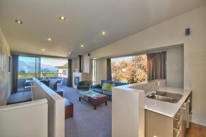 Alta Private Apartments, Ferienwohnungen  Queenstown - big - 94