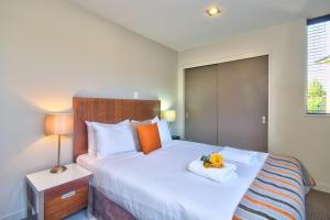 Alta Private Apartments, Ferienwohnungen  Queenstown - big - 91