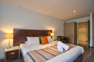 Alta Private Apartments, Ferienwohnungen  Queenstown - big - 209