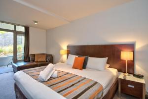 Alta Private Apartments, Ferienwohnungen  Queenstown - big - 212
