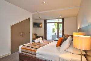 Alta Private Apartments, Ferienwohnungen  Queenstown - big - 213