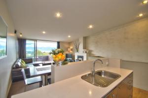 Alta Private Apartments, Ferienwohnungen  Queenstown - big - 7
