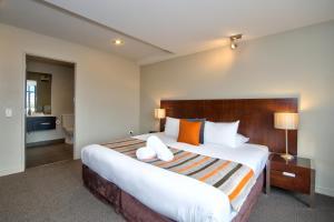 Alta Private Apartments, Ferienwohnungen  Queenstown - big - 4