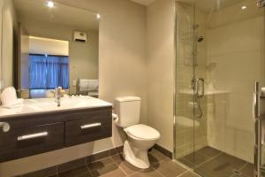 Alta Private Apartments, Ferienwohnungen  Queenstown - big - 53
