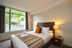 Alta Private Apartments, Ferienwohnungen  Queenstown - big - 52