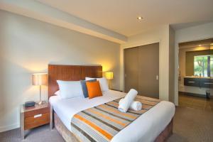 Alta Private Apartments, Ferienwohnungen  Queenstown - big - 51