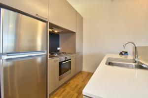Alta Private Apartments, Ferienwohnungen  Queenstown - big - 44