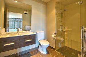 Alta Private Apartments, Ferienwohnungen  Queenstown - big - 147