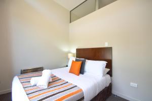 Alta Private Apartments, Ferienwohnungen  Queenstown - big - 160