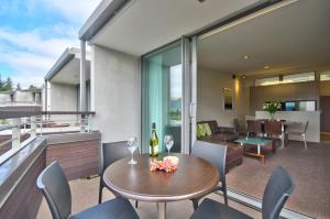 Alta Private Apartments, Ferienwohnungen  Queenstown - big - 172