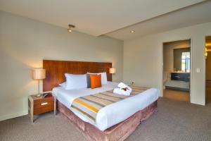 Alta Private Apartments, Ferienwohnungen  Queenstown - big - 63