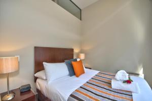 Alta Private Apartments, Ferienwohnungen  Queenstown - big - 87