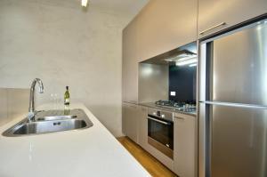 Alta Private Apartments, Ferienwohnungen  Queenstown - big - 83