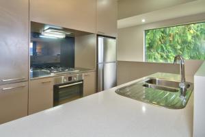 Alta Private Apartments, Ferienwohnungen  Queenstown - big - 84