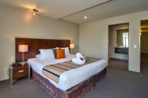 Alta Private Apartments, Ferienwohnungen  Queenstown - big - 74