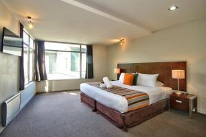 Alta Private Apartments, Ferienwohnungen  Queenstown - big - 75