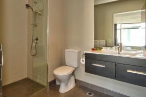 Alta Private Apartments, Ferienwohnungen  Queenstown - big - 42