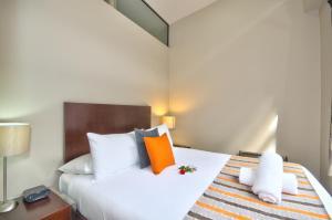 Alta Private Apartments, Ferienwohnungen  Queenstown - big - 41