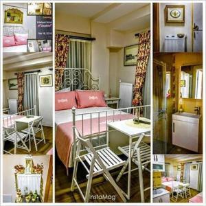 Ede Apart Otel, Aparthotels  Geyikli - big - 79
