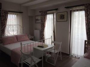 Ede Apart Otel, Aparthotels  Geyikli - big - 83