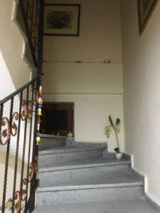 Ede Apart Otel, Aparthotels  Geyikli - big - 188