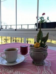 Ede Apart Otel, Aparthotels  Geyikli - big - 180