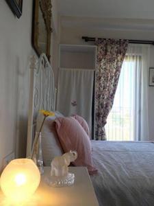 Ede Apart Otel, Aparthotels  Geyikli - big - 85